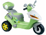 Электромобиль Joy Automatic KL-01 Scooter