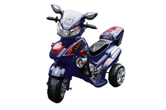 Электромобиль Joy Automatic HZL-C031 BMW Tricycle