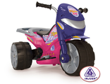 Электромобиль Injusa TRIMOTO TIGER GIRL 11812